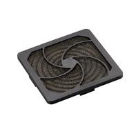 Black Box ServShield Rear Fan Replacement Filter Rack toebehoren - Zwart