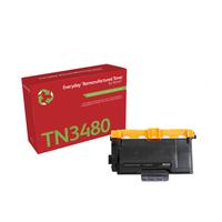 Xerox Zwartecartridge. Gelijk aan Brother TN3480. Compatibel met Brother DCP-L5500, DCP-L6600, HL-L5000, L5100, .....