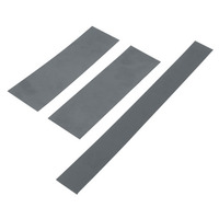 Middle Atlantic Products Vent Blocker Kit, DRK Series