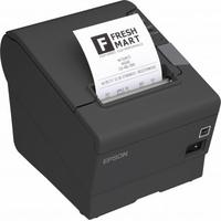 Epson TM-T88V POS/mobiele printer - Zwart