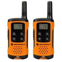 Motorola TLKR-T41 Radios bidirectionnelles
