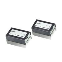 Aten HDMI Cat 5 Verlenger (1080p op 40 m) AV extenders - Zwart