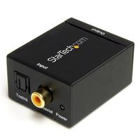 StarTech.com SPDIF digitale coaxiale of Toslink optisch-naar-stereo RCA audioconverter Audio converter - .....