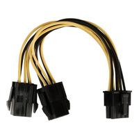 Valueline EPS 8-pin/2x PCI Express, 0.15m