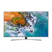 Samsung UE55NU7470 Led-tv - Zilver