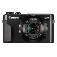 Canon PowerShot G7X Mark II Caméra digitale - Noir