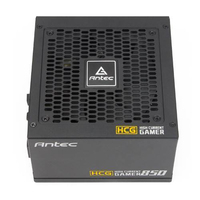 Antec HCG850 Unités d'alimentation d'énergie - Noir