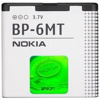 Nokia BP-6MT Pièces de rechange de téléphones mobiles - Blanc