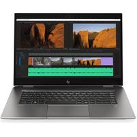 HP ZBook Studio G5 i9 16Go RAM 512Go SSD Portable - Argent
