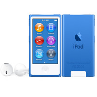 Apple iPod 16GB Lecteur MP3 - Bleu