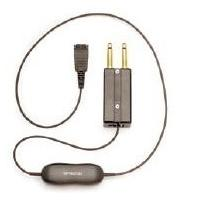 Jabra EHS Kabel für GN 9120 Câble de téléphone