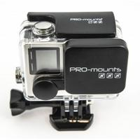 Promounts PM2015GP130 - Noir