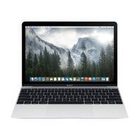 "Apple MacBook 12"" Retina Portable - Argent"