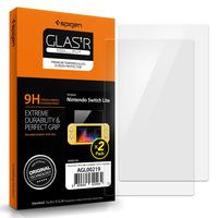 Spigen GLAS.tR SLIM Boitiers et accessoires de jeux d'ordinateurs - Transparent