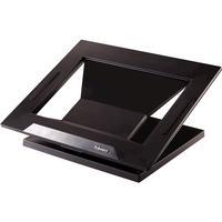 Fellowes Designer Suites Laptopstandaard Laptop steun - Zwart