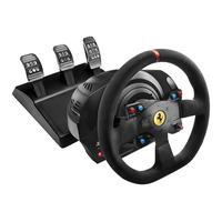 Thrustmaster T300 Ferrari Integral Racing Wheel Alcantara Edition Contrôleur de jeu - Noir