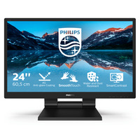 Philips B-Line LCD-met SmoothTouch Monitor