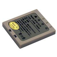 2-Power Digital Camera Battery 3.7V 950mAh - Gris