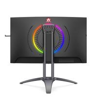 AOC AGON 3 27 inch 2560x1440@144HzVA VGA, HDMI 2.0 x 2, DisplayPort 1.2 x 2 USB 3.0 x 4 FreeSync Premium Pro Monitor .....