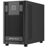 PowerWalker BP AT72T-12x9Ah - Zwart
