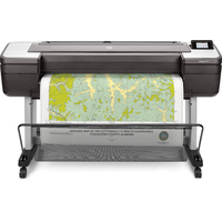 HP Designjet T1700 Grootformaat printer - Cyaan,Grijs,Magenta,Mat Zwart,Foto zwart,Geel