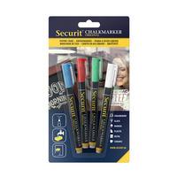 Securit BL-SMA100-V4-COL
