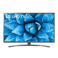 LG LG 55UN74006LB TV LED - Noir