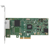 Intel Ethernet Server Adapter I350-T2V2, retail bulk Carte de réseaux