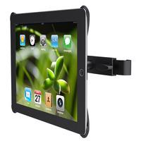 Newstar iPad 2 autohoofdsteunhouder Houders - Zwart