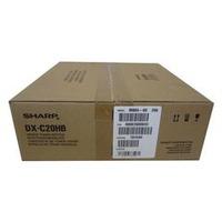 Sharp DX-C20HB Toner verzamelaars