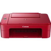 Canon PIXMA TS3352 Multifonction - Rouge