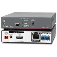 Extron DTP2 T 211 Commutateur vidéo