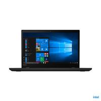 Lenovo ThinkPad T15 - AZERTY Laptop - Zwart