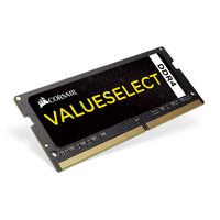 Corsair ValueSelect Mémoire RAM