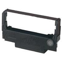 Epson ERC-38 Mini Printer Fabric Ribbon, Black Ruban d'impression - Noir