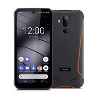 Gigaset GX290 Smartphone - Gris 32GB