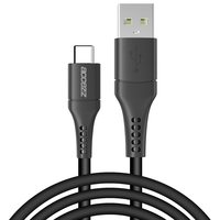 Accezz KABELUSBC36213802 Câble USB