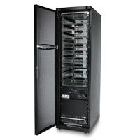 APC 80 kVA, 80 kW, 177-240V, 50/60Hz - Noir