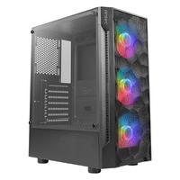 Antec NX260 Boîtier d'ordinateur - Noir