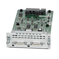Cisco NIM-2T Module de commutateur de réseau