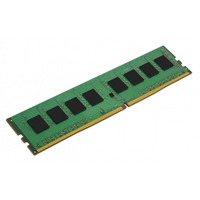 Kingston Technology ValueRAM 16GB DDR4 2400MHz Module Mémoire RAM - Vert