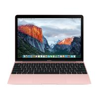Apple MacBook 12'' Retina m3 8Go RAM 256Go (Or Rose) Portable