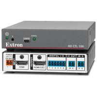 Extron HD CTL 100 Commutateur vidéo