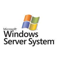 Microsoft Windows Server 2008, 1u, Lic/SA, OLP-NL, UCAL, EDU, ENG Logiciel de base de données