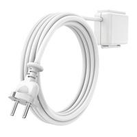 Logitech Circle 2 Weatherproof Extension Accessoire caméra de surveillance - Blanc