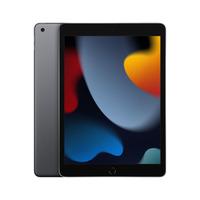 Apple Ipad (2021) 10.2-inch Wi-Fi 64GB Space Grey Tablet - Grijs