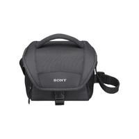 Sony LCSU11B Sac pour appareils photo - Noir