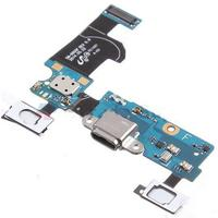 Samsung SM-G800F Galaxy S5 Mini, Micro USB Connector Flex-Cable + Microfone Pièces de rechange de téléphones .....