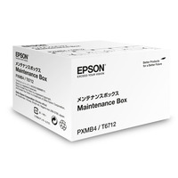 Epson Maintenance Box Vergoeding