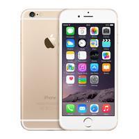 Apple 6 16GB Gold Smartphones - Refurbished A-Grade